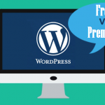 The difference between free and premium WordPress themes