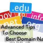 12 Tips  for selection of great domain name | Best Way To earn money With Huge Profit