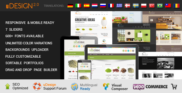 Download-Free-U-Design-Responsive-WordPress-Theme