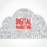How Cloud Computing Influences Digital Marketing ?