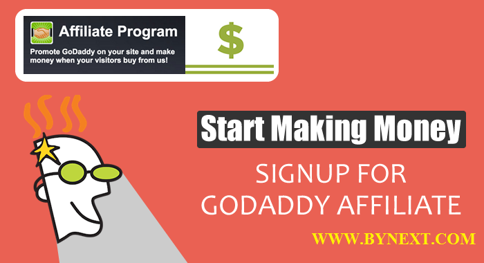 make-money-from-godaddy-affiliate