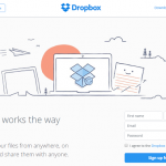 Why We Have to Use Dropbox Cloud Storage 2017