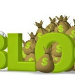 50 Sites that Pay You to Blog-Earn Money