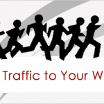 Top 50 Easy Ways to Drive Traffic to Your Website