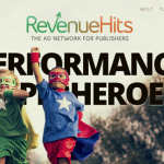 RevenueHits: An Ultimate Source to Monetize Your Super Blog