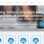 Zergnet review : Native ads Get huge traffic to your blog or site
