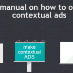 Short manual on how to optimize contextual ads