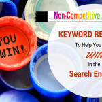 How long does it take to rank for NON-COMPETITIVE keywords in Google?