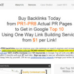 10 Best Quality Backlinks Service Providers 2018