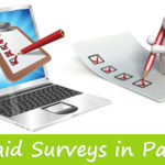 Top 10 Best Paid Online Survey Sites  in Pakistan