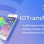 IOTransfer 3 Review & discount 2018 – Ultimate iPhone Manager and Video Downloader