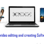 Top 10 video editing and creating Software in 2018