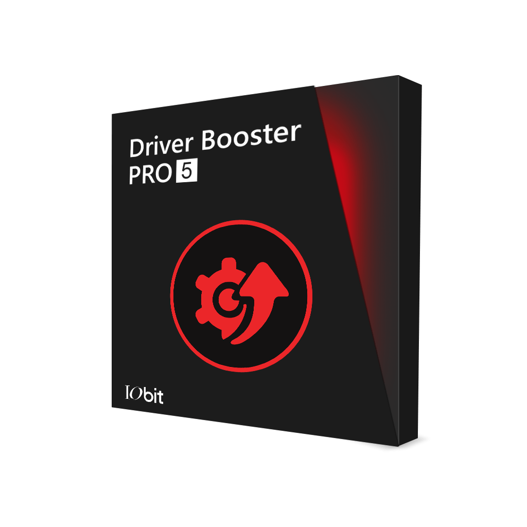iobit driver booster review